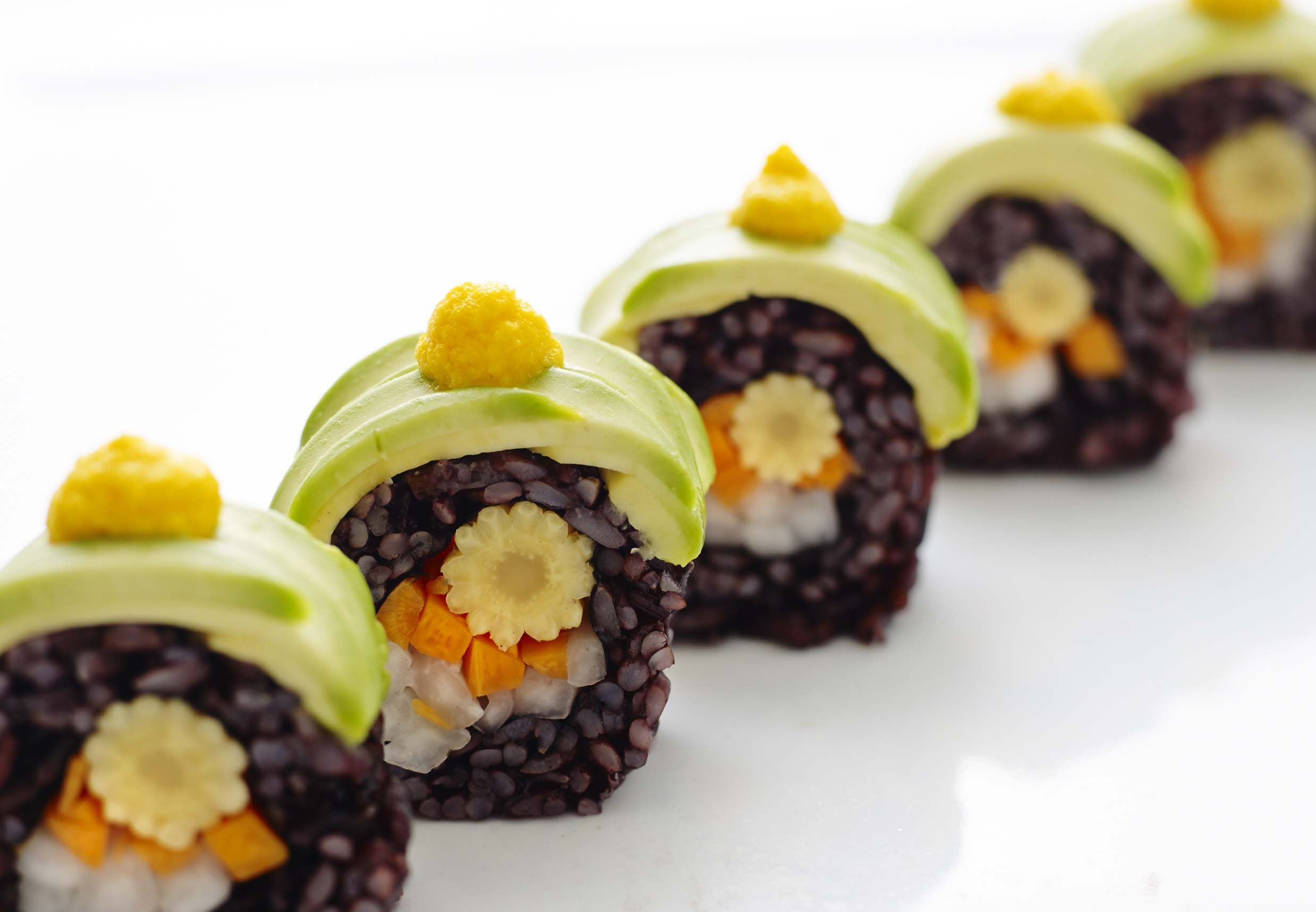 Interview with Pepe Marshall from Superfood Sushi