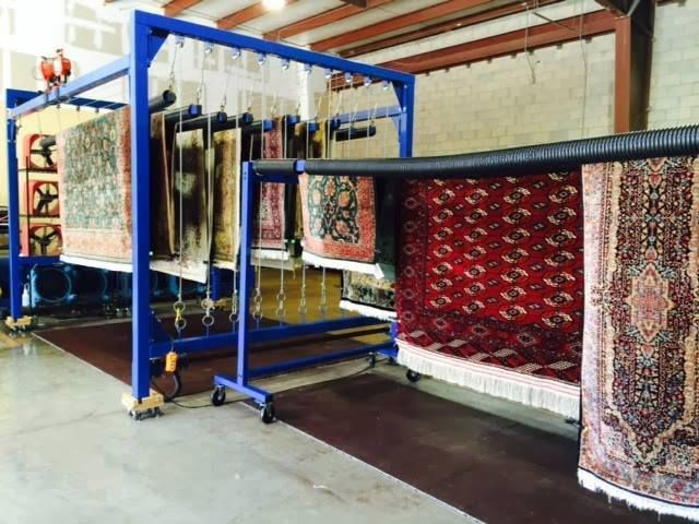 After Your Rug Is Cleaned Proper Drying Essential To