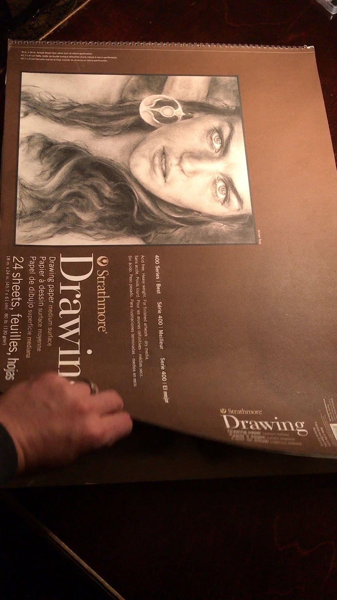 ✔ Drawing Portrait Videos Charcoal #drawing2me #drawingtutorial #drawinganime