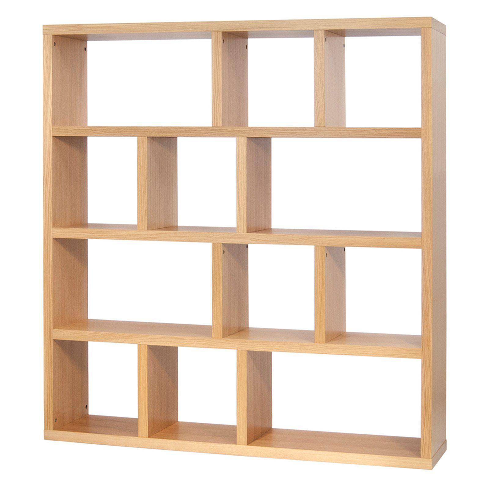 Tema Furniture Berlin Modular Bookcase