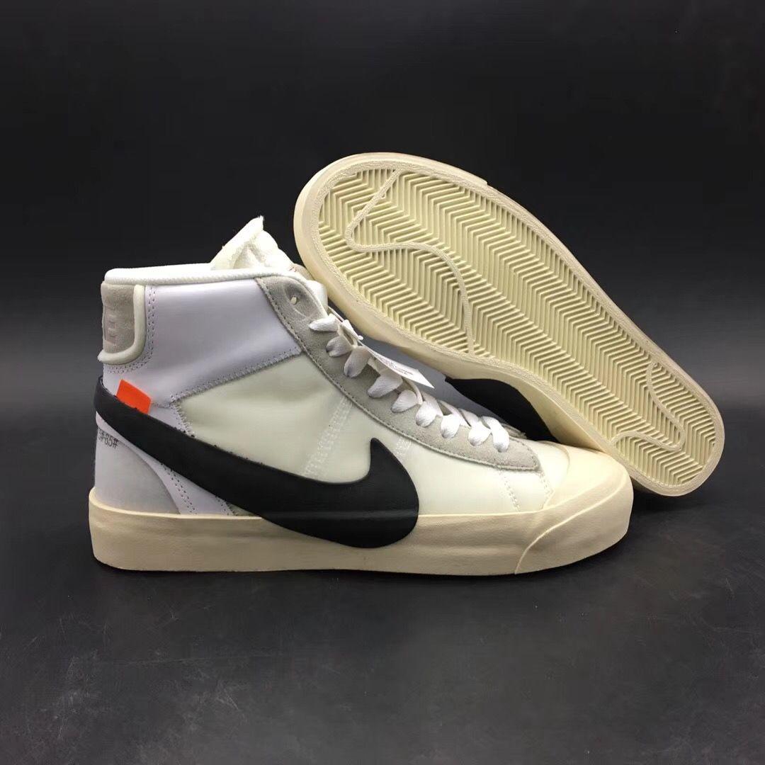 Nike 2019 PkNasty White Blazer En X Mid Off Shoes PXZkiu