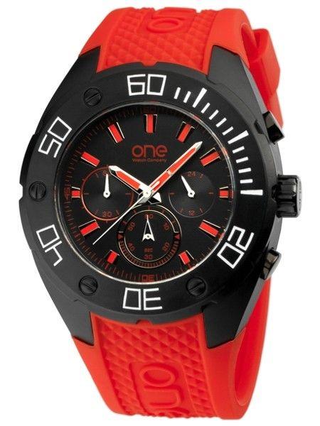 b8167516a8e Relógio One Colors Pantone - OA6986PV21N