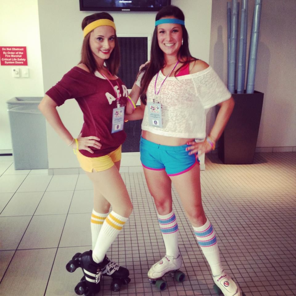 80's Flash Back Party, Concert and Costume Contest at 80