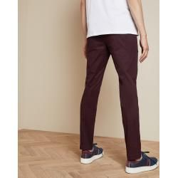 Photo of Chino-hose In Slim-fit Aus Baumwolle Ted BakerTed Baker