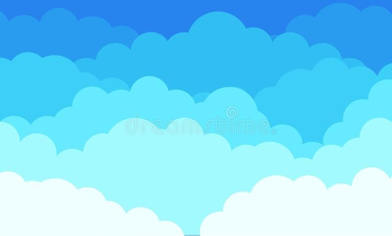 Cloud Background Cartoon Blue Sky With White Clouds Pattern Vector Abstract Fl Sponsored Advertisement Ad In 2020 Cloud Wallpaper Sky And Clouds Blue Sky Mural To get more templates about posters,flyers,brochures,card,mockup,logo,video,sound,ppt,word,please visit pikbest.com. cloud background cartoon blue sky with