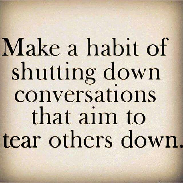 Conversation, Wisdom And Truths
