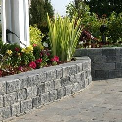Charmant Image Result For Garden Wall Blocks