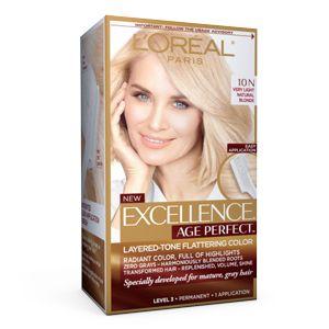 loreal hair color gold rewards oréal paris excellenceu003csupu003eu003csupu003e age perfectu003csupu003eu003csupu003e loreal paris gold rewards