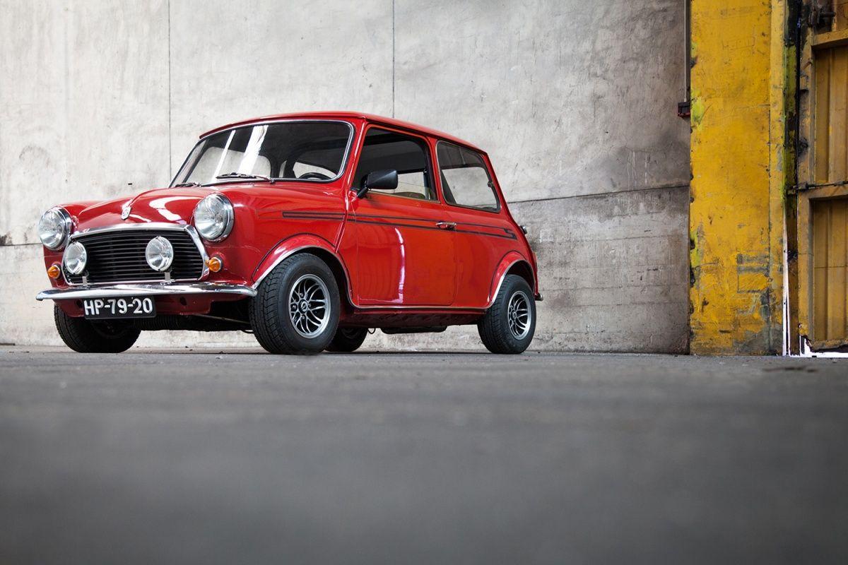 1980 Austin Mini Cooper Sport Mini Cooper Sport Mini Morris Mini Cooper Classic