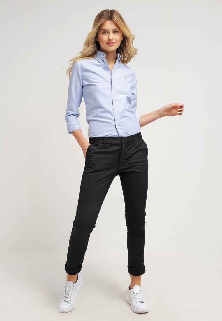 42d7b586f7c ¡Consigue este tipo de camisa básica de Polo Ralph Lauren ahora! Haz clic  para ver los detalles. Envíos gratis a toda España. Polo Ralph Lauren  HARPER ...