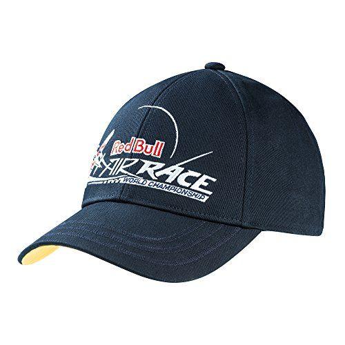 Red Bull Air Race Logo Cap  b8f4223781c8