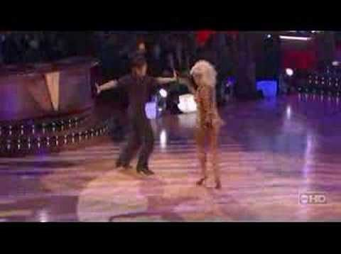 Apolo Anton Ohno Julianne Samba Full Clip Dancing With The Stars Dance Videos Dance Moms