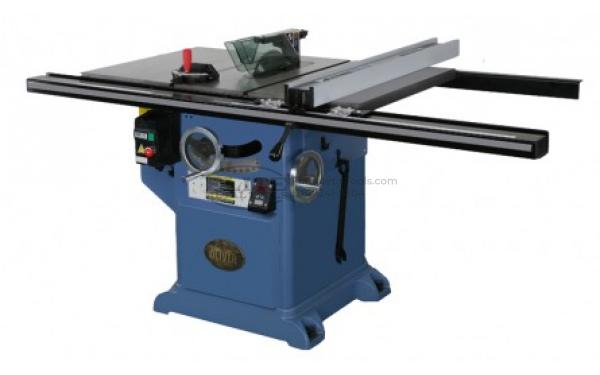 Oliver 4045 12 Professional Table Saw Woodworking Storage Jet