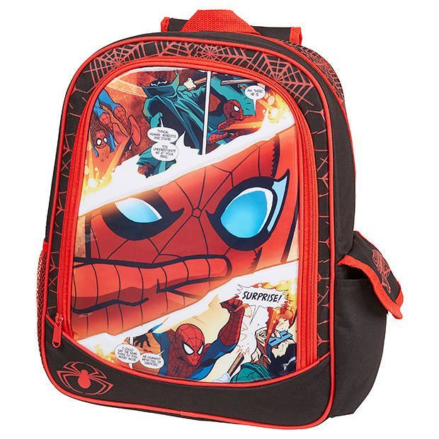 Spider Man Insulated Backpack Target Australia Insulated Backpack Backpacks Spiderman