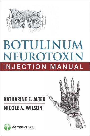 Source: Botulinum Neurotoxin Injection Manual (2015) [PDF]- Alter, Katharine | Free Medical Books
