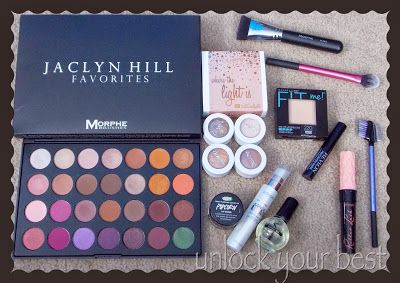 Unlock Your Best: May Monthly Favorites