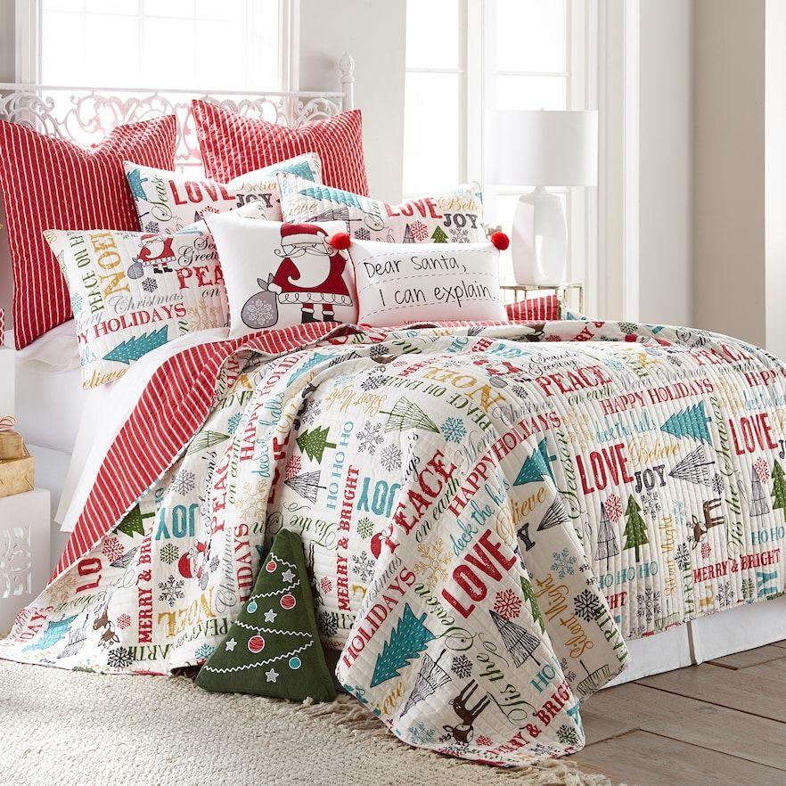 Pin On Gifts, Nina Campbell Holiday Bedding