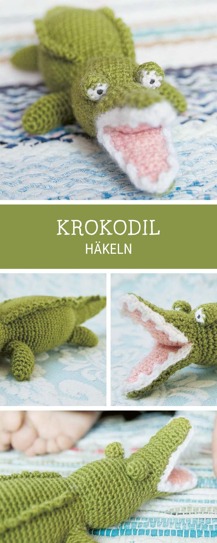 Häkeln - DIY-Anleitungen | Pinterest | Amigurumi, Crochet and Free ...