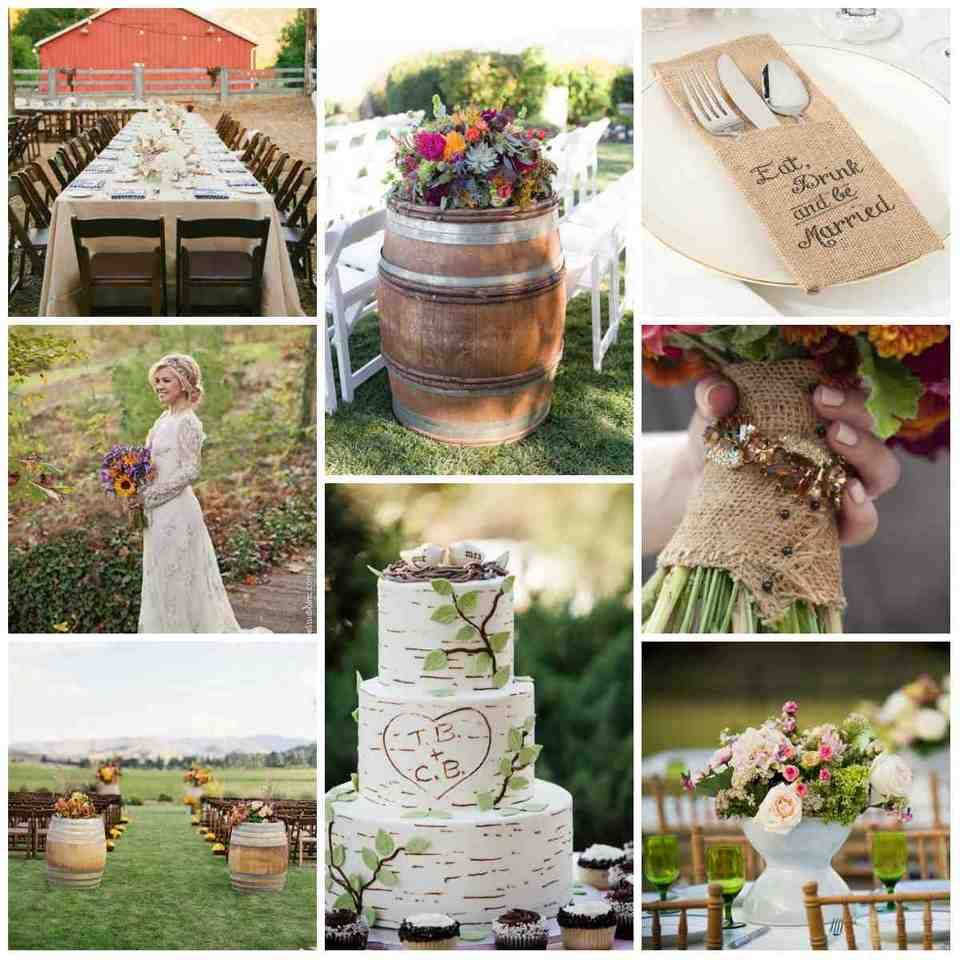 Spring Country Wedding Ideas Country Spring Wedding Ideas Spring Wedding Decorations Country Wedding