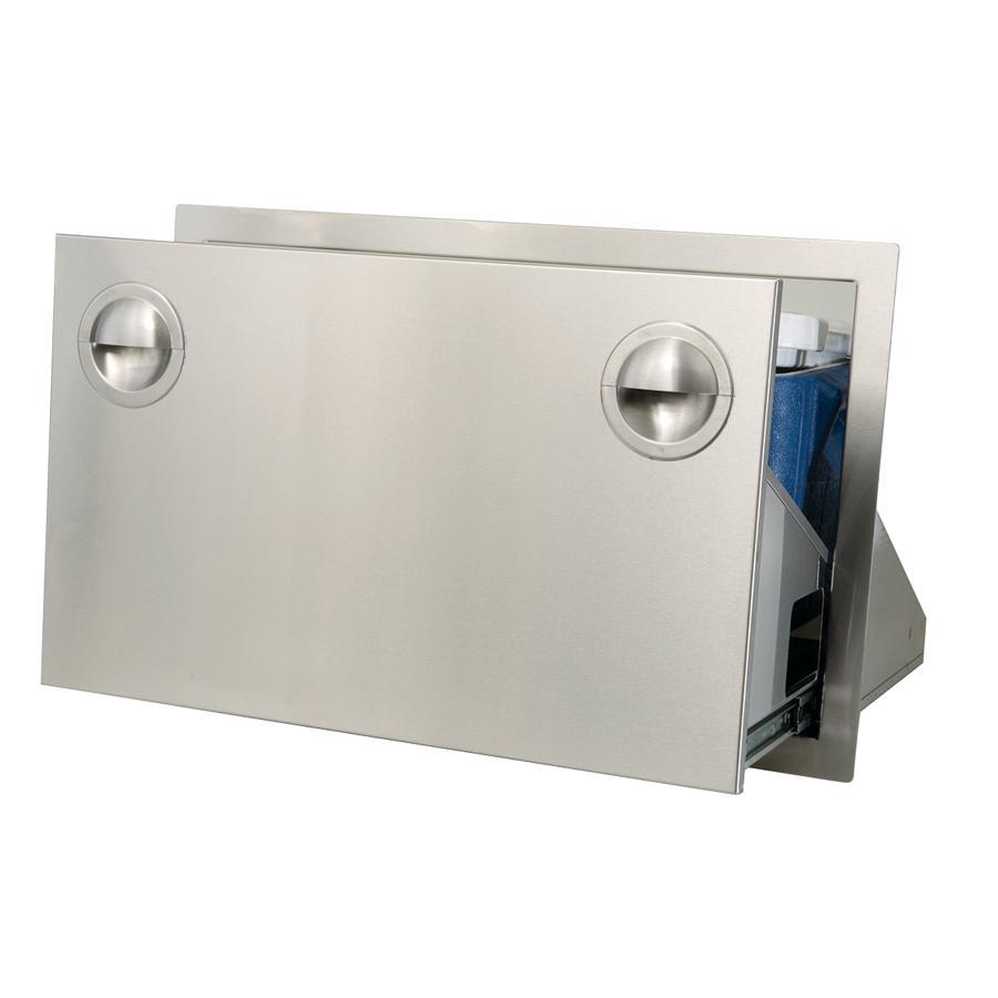 Luxor Slimline 30 Ice Chest Cooler Drawer Aht Icdw Ice Chest Cooler Kitchen Cooler Drawers