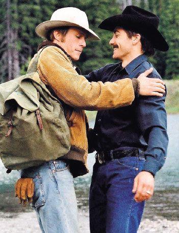 gay cowboy on cowboy streaming