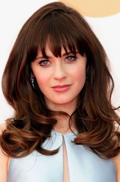 40 Hottest Hairstyles For Thick Hair 2020 Hottest Celebrity