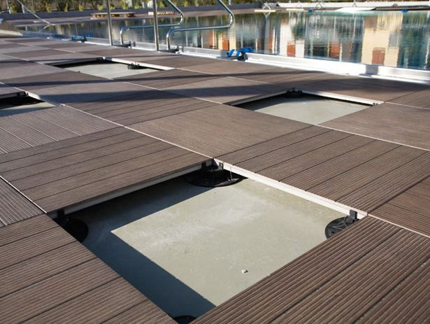 The Deck Tile Co