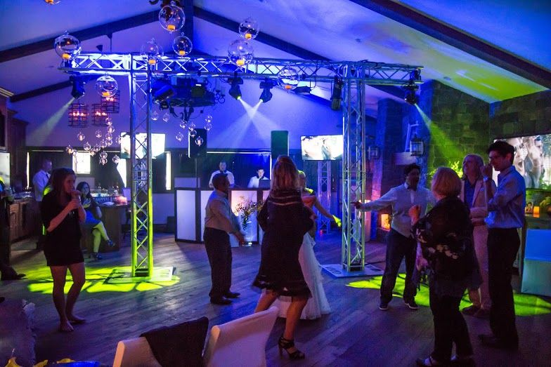 Turn Your Venue Or Even Your Living Room Into A Night Club La Boum Events Dance Club Home Dance New Orleans Christmas