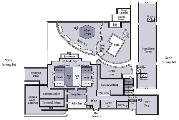 Hotel layout hotel directory pinterest for Hotel design layout