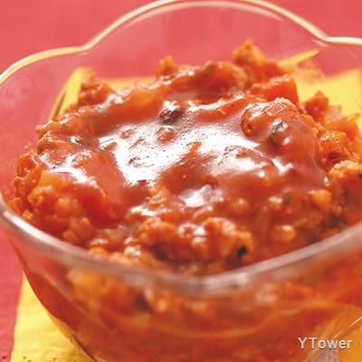 義大利肉醬食譜 - 豬肉料理 - 楊桃美食網 專業食譜