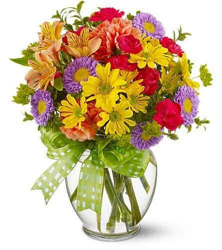 Centros de mesa y arreglos florales a toda hora Las flores - Arreglos Florales Bonitos