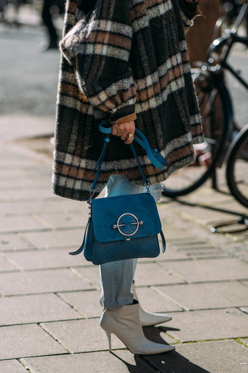 7d61cfe20 Disc Bag by JW Anderson | Style Inspo in 2019 | Fashion, Street ...