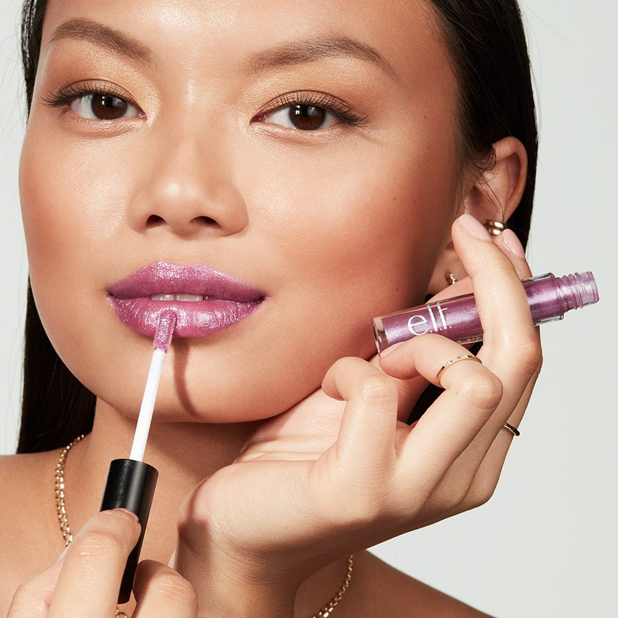 Prismatic Lip Gloss