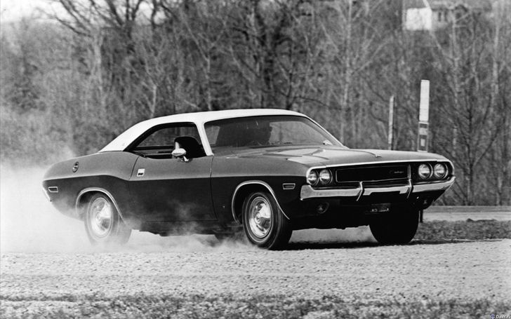 1970 Dodge Charger In No Way Is This Happening But Damn What A