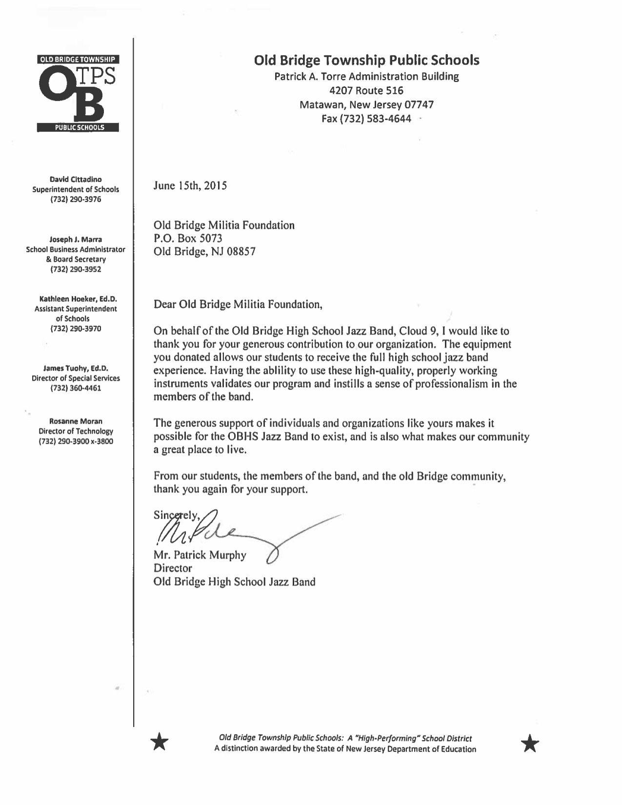 Donation Letter Samplemple For Charity Sample Engagement Sofii