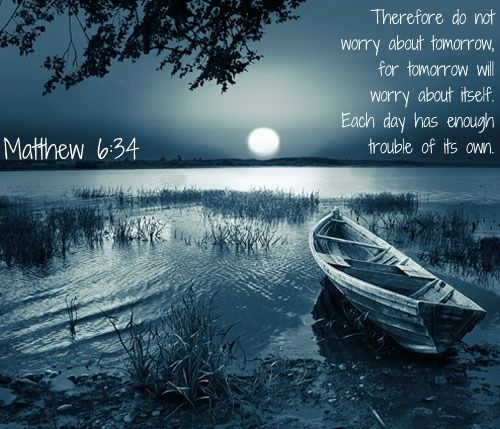 Worry Bible Verses This Verse Is For Anyone Who Worries