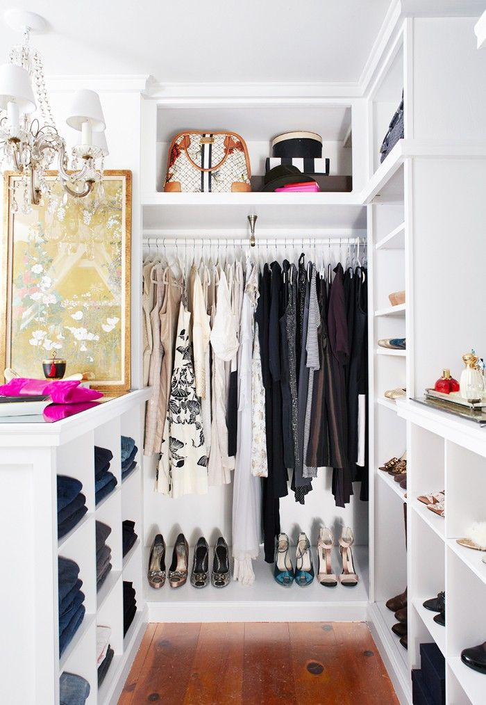 Charmant 6 Commandments For A Better Closet Via @WhoWhatWear