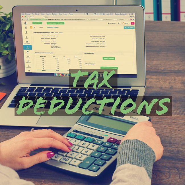 25 Tax Deductions You Can Claim As A Freelancers
