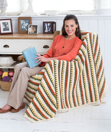 Flowers in a Row | Crochet~ Sales Ideas | Pinterest | Manta, Flores ...