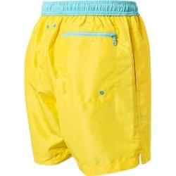 Jockey Badeshort Herren, Mikrofaser, gelb Jockey #outfitswithshorts
