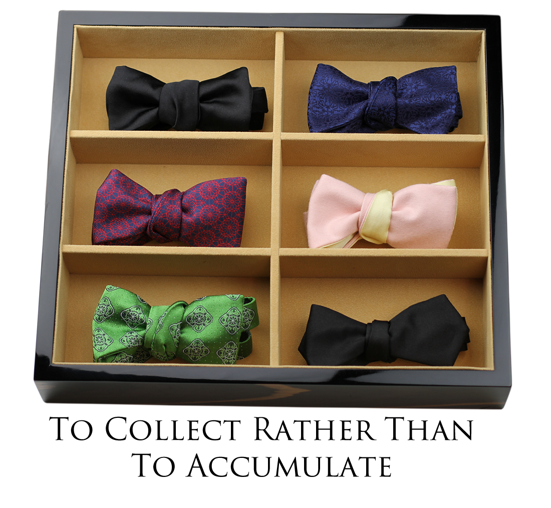 Elegant Le Noeud Papillon Of Sydney   For Lovers Of Bow Ties