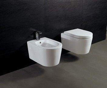 Sanitari Area Ceramica.Area Ceramica Sanitari Form Square Sospesi Sanitari In