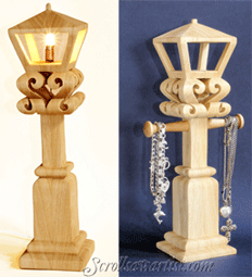 3d scroll saw christmas ornaments. scroll saw patterns :: miscellaneous compound cut - 3d 3d christmas ornaments
