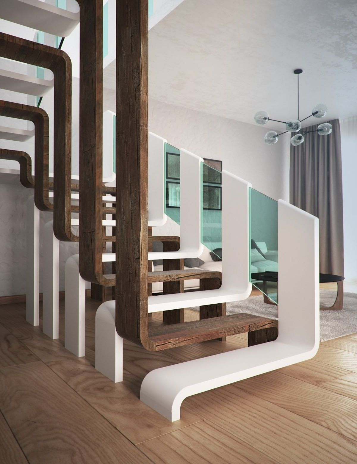 Best Pin By Ruthie Herrera On Staircase Stairs Design Modern 640 x 480
