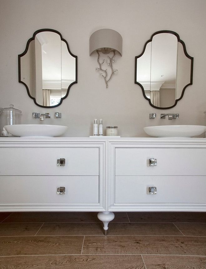Attractive Bathroom Cabinet With Oversized Hardware. Oversized Cabinet Hardware  Hayburn U0026 Co.