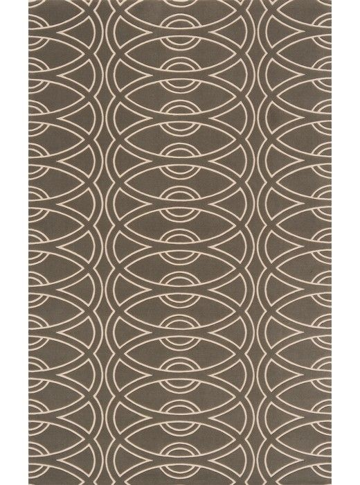 This Elements Grey Collection Earth Tone Rug El 29 Is