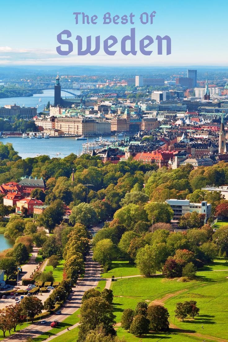 11 Fascinating Facts About Sweden Life In Norway Sweden Facts About Sweden About Sweden