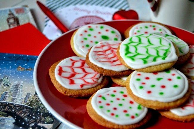 20 Christmas cookies to make and share | BabyCentre Blog ...