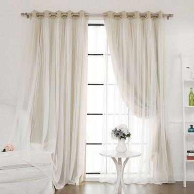 Best 3d Scenery Blackout Curtains Online Cortinas - Cortinas-y-decoraciones