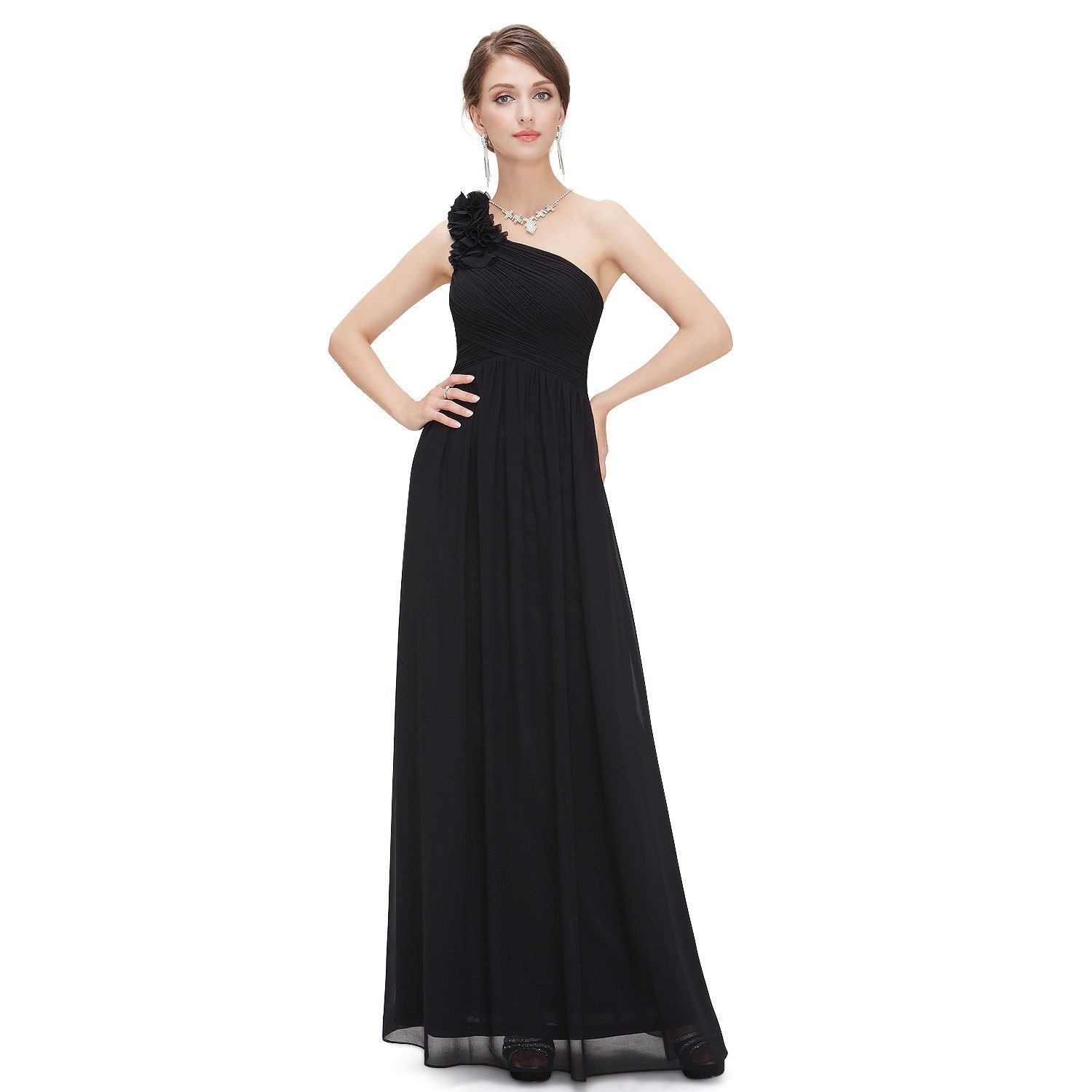 Awesome women plus evening bridesmaid prom gown dress ever